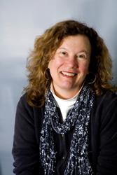 Becky Vigars, MA LMFT APP Staff