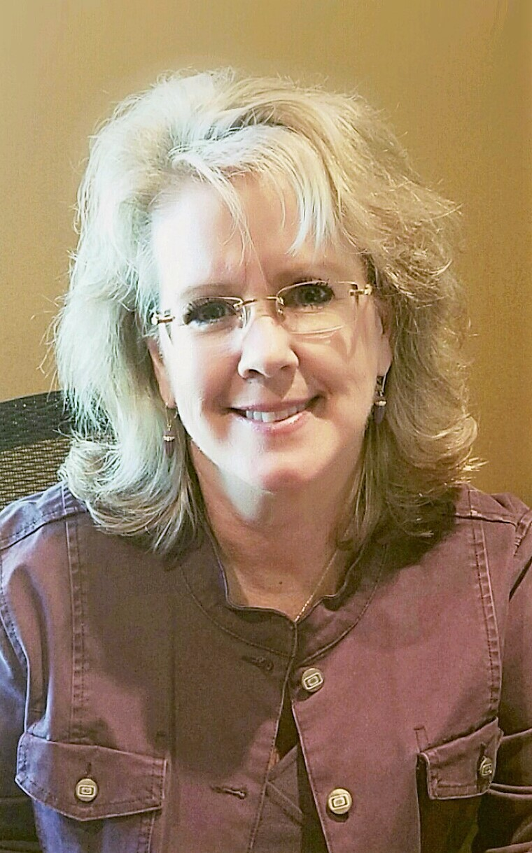 Dr. Karyn Larson-Smith
