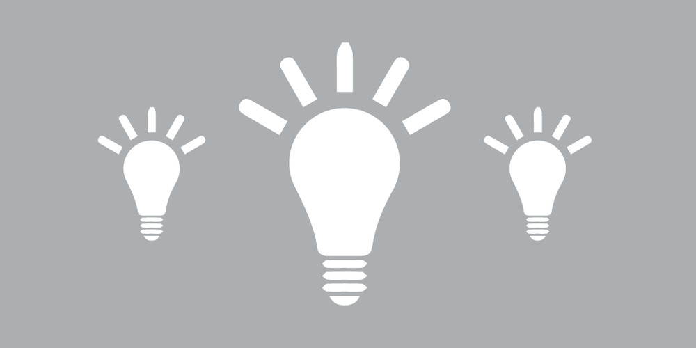 Idea Support provides free expert feedback to help you improve your idea.