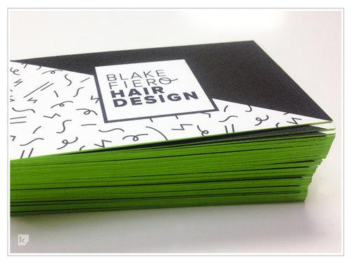 Edge painted business cards kallen printing calgary ab k09161g k09162g k09163g colourmoves