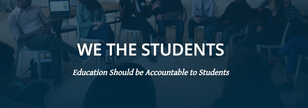 STUDENT VOICE IN ALBEMARLE