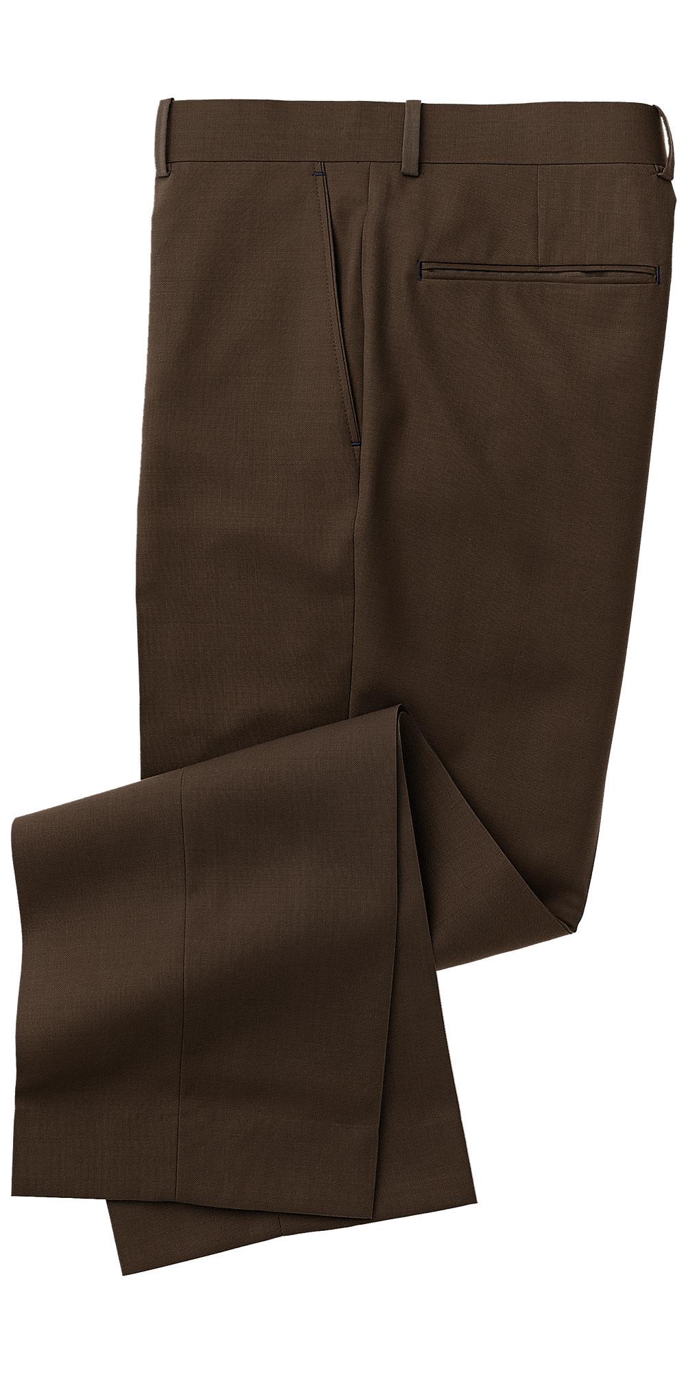 Chocolate Trouser