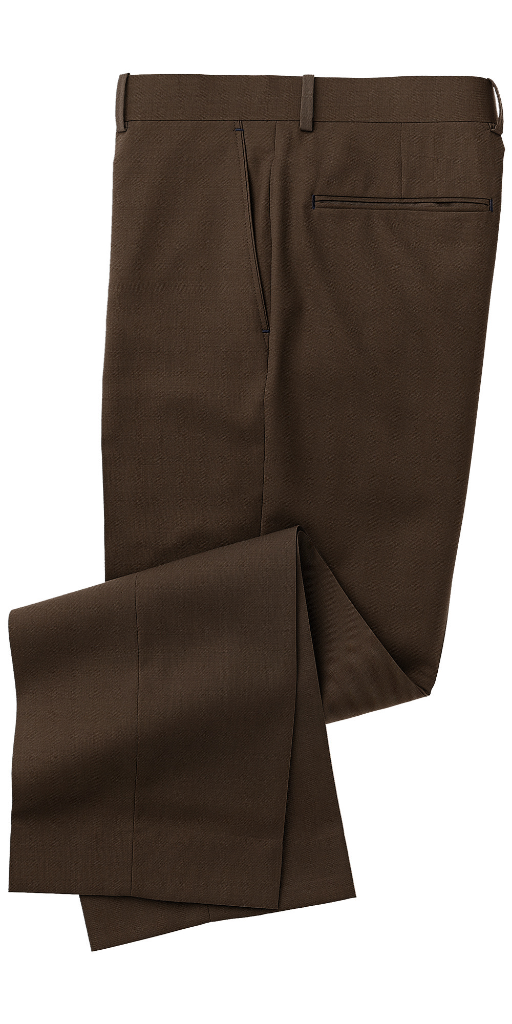 Chocolate Trouser