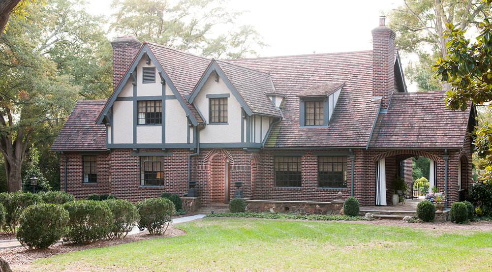 Robert Jackson House