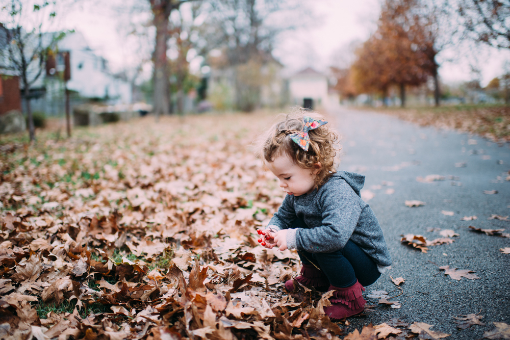 Zozu Baby Bow + Ox Moccs Boots