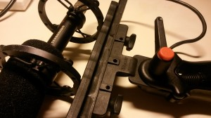Sound Recordist Sound Equipment