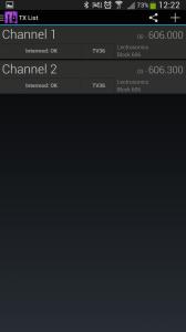 freqfinder app
