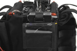 Portabrace AO-1 Side Pockets