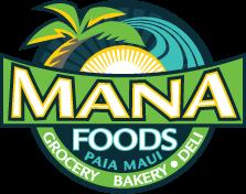 Mana Foods Logo