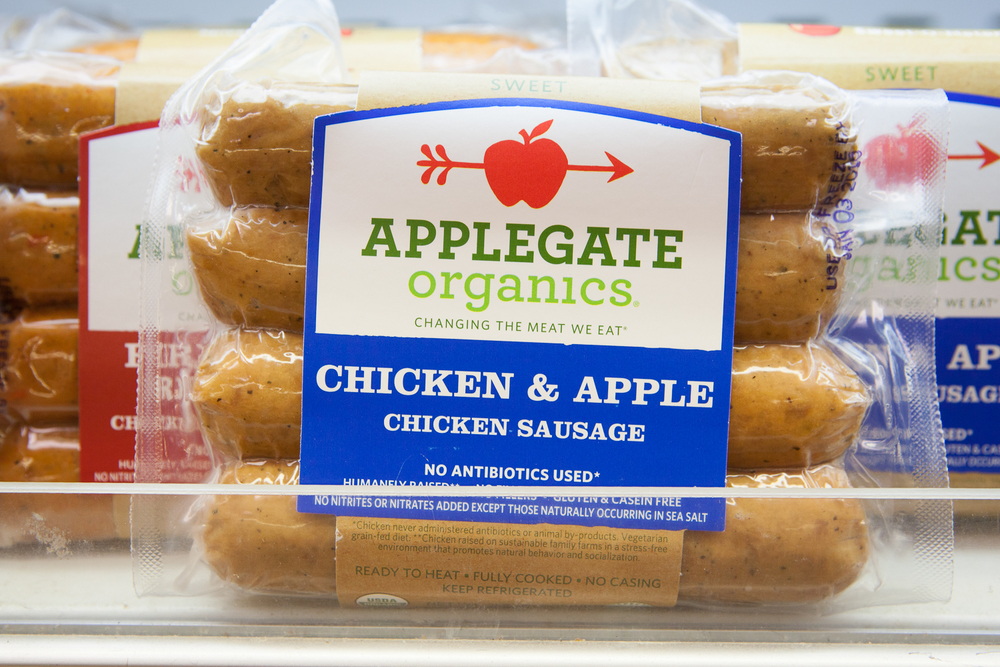 applegate organic sausages mana foods maui