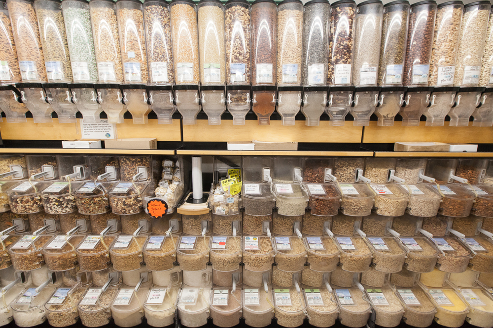 mana foods bulk department premium selection
