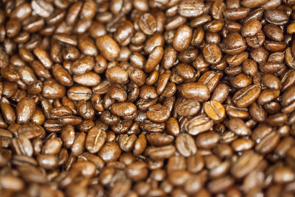 mana foods bulk department quality coffee beans