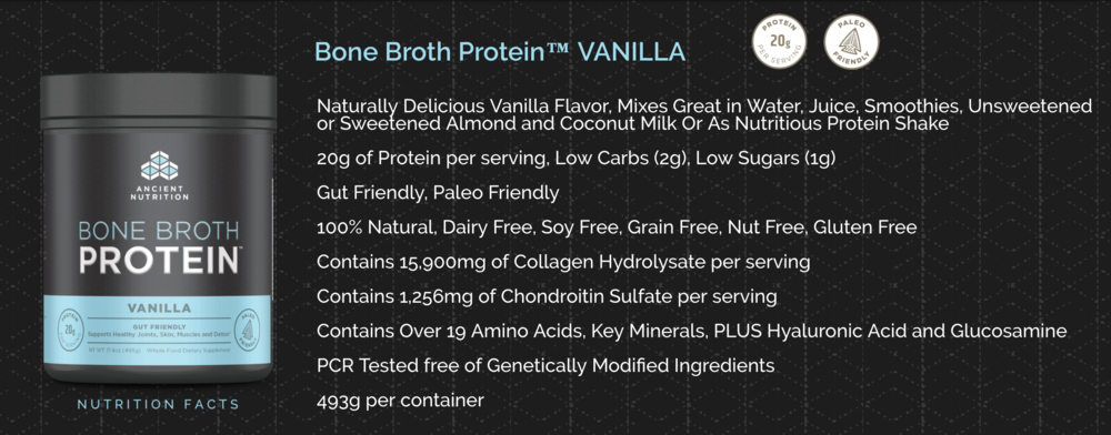 vanilla-bone-broth-protein-nutritional-facts