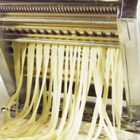 FRESH PASTA MADE IN HOUSE AT MANA FOODS!