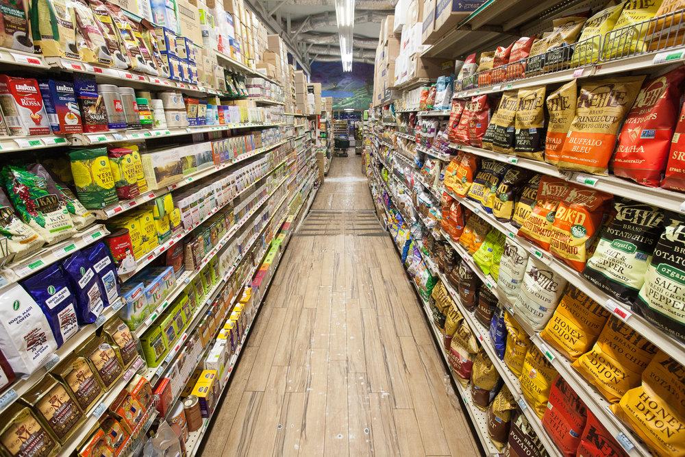 Mana Foods 2016