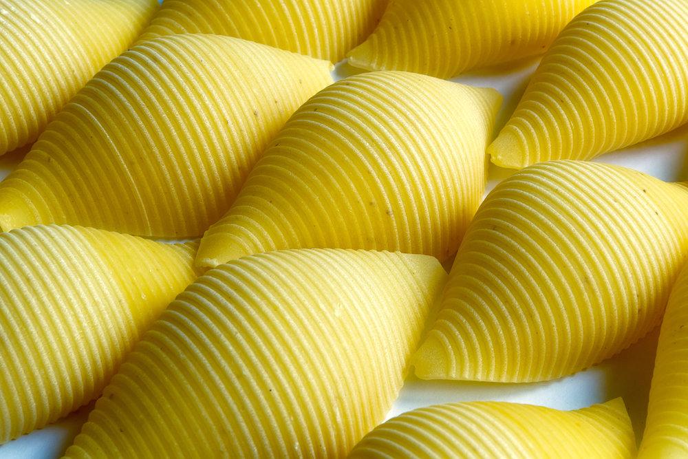 Texture from maruzze pasta