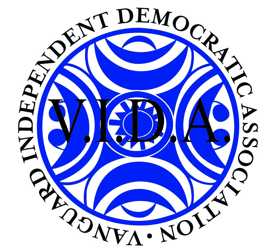 Vanguard Independent Democratic Association, Inc.