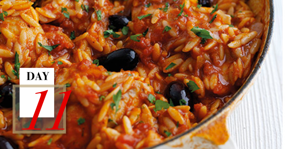 Day-11-chicken-olive-orzo-bake-banner