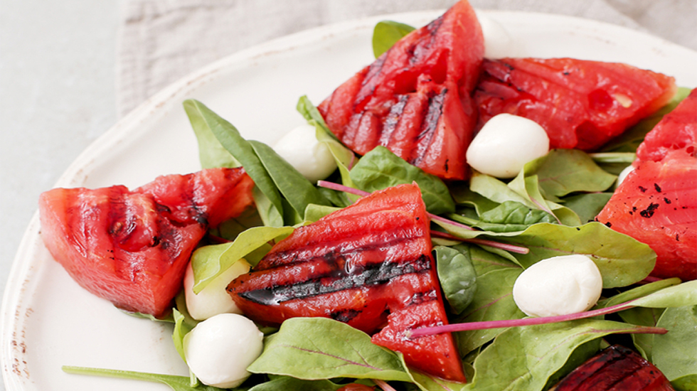 GRILLED WATERMELON S