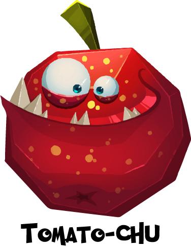 Tomato-chu