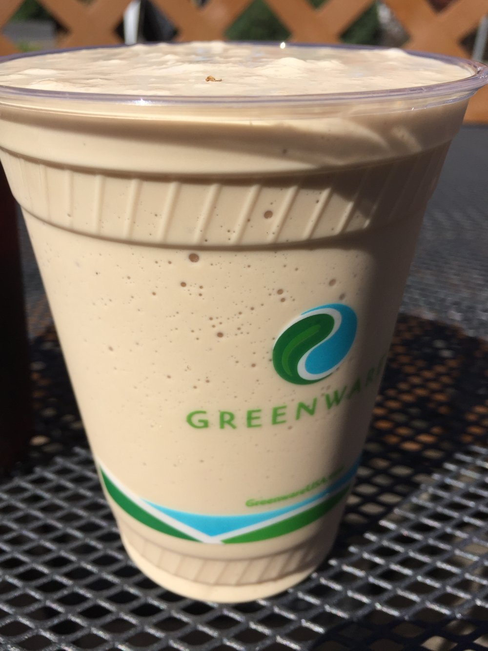 Espresso Shakes - Great Milkshake with a double shot of espresso!