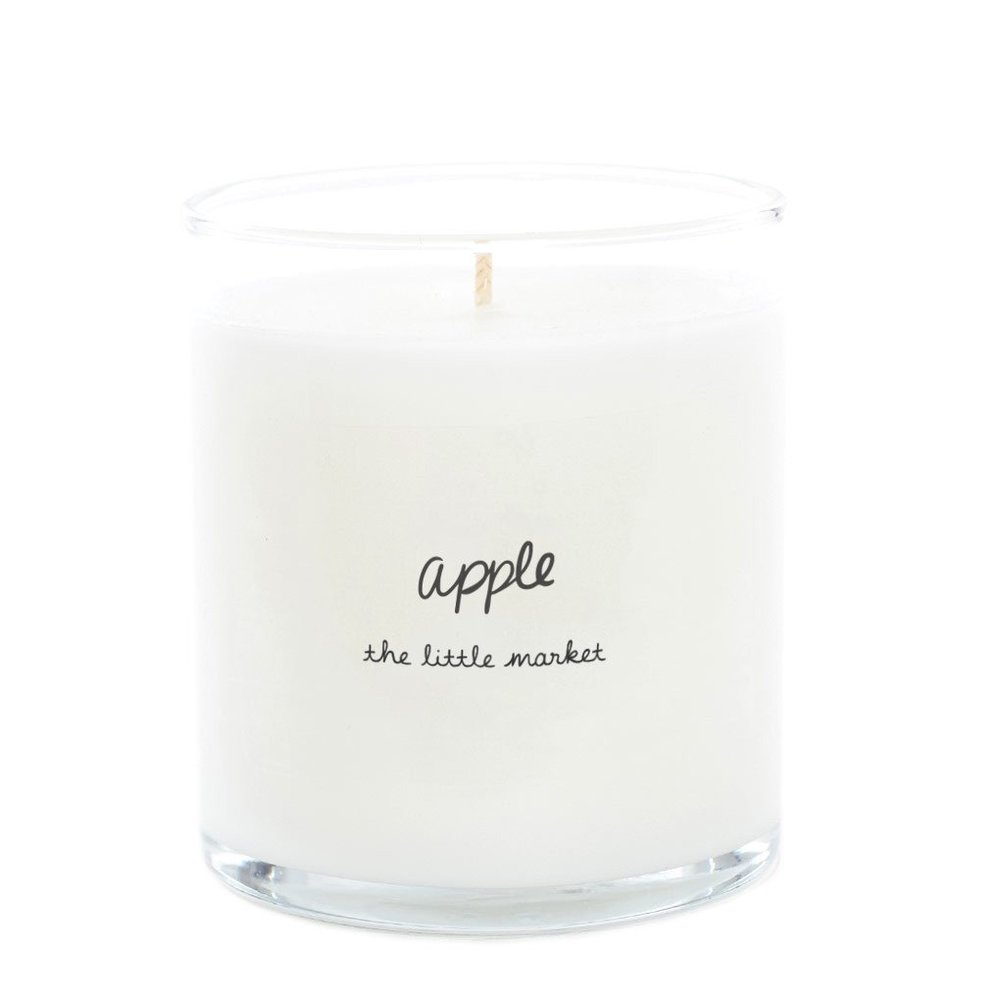 Soy Blend Candle-Apple , $26