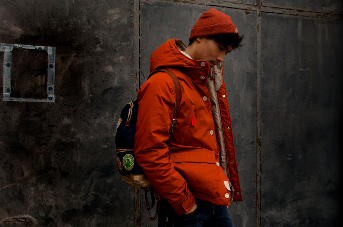 Holubar M751 Short Hunter Jacket