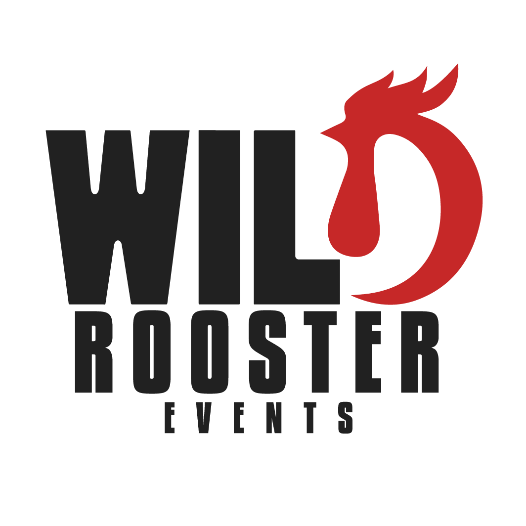 WILD ROOSTER EVENTS