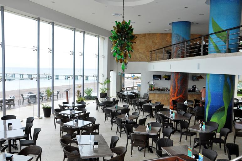 Restaurant- interiror stair view.jpg