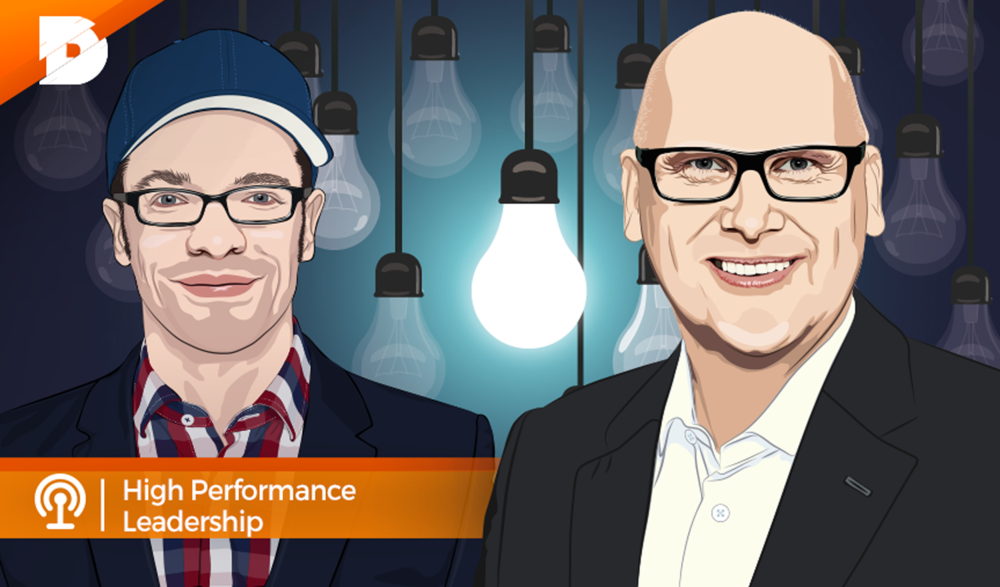 """High Performance Leadership #1: Was genau ist High Performance Leadership?"""