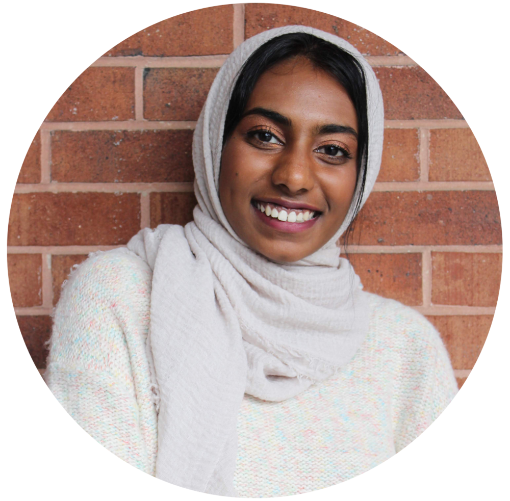 Azima Mohamed  Associate Director