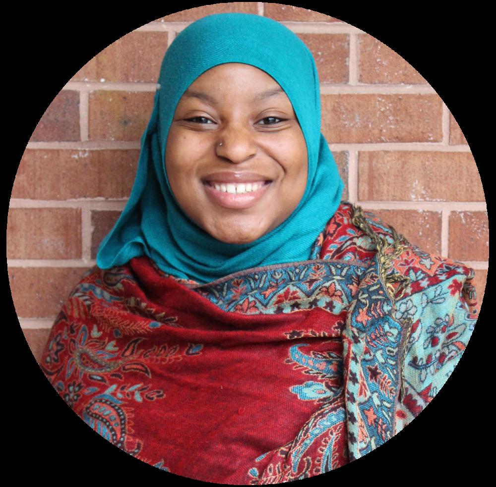 Nuri Aminah  Volunteer Coordinator