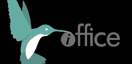 """iOffice """"Hummingbird"""" - COMING SOON"""