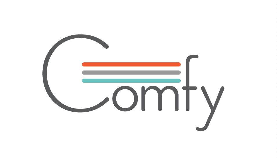 COMFY - COMING SOON