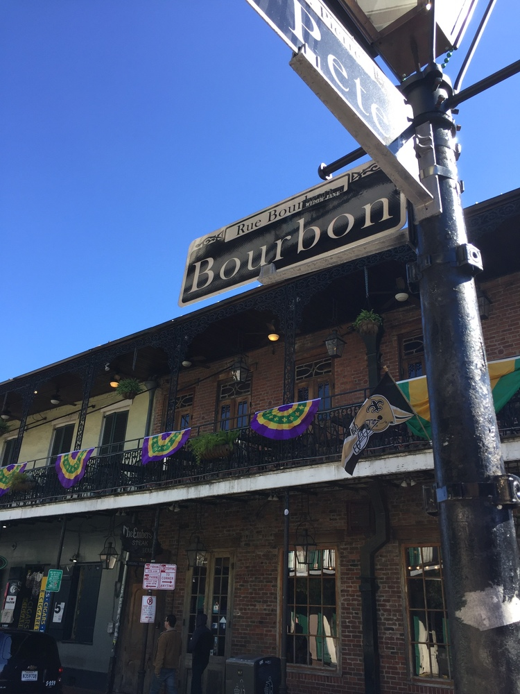 6 Reasons You Should Travel To New Orleans