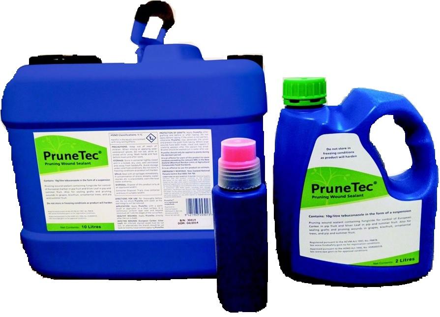 PruneTec ®