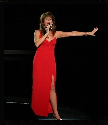 Lucie Arnaz in salute to Cy Coleman.