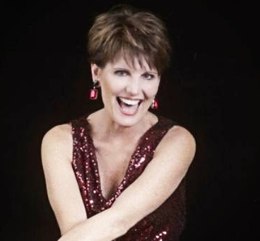 lucie arnaz young