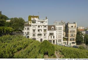 The hidden gem of Montmartre