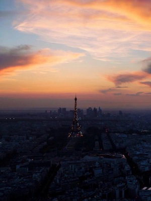 What to do in Paris in one day: Where to get the best views of the Eiffel Tower
