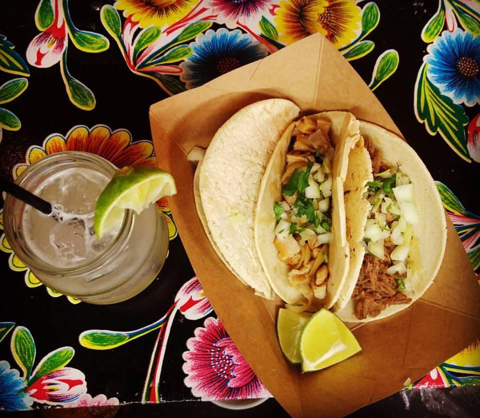 street food El Nopal