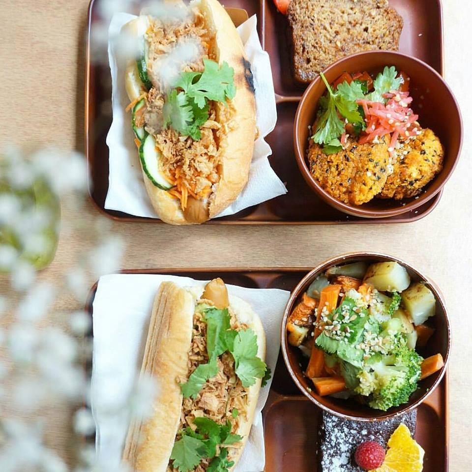 Street food Paris le Tricycle