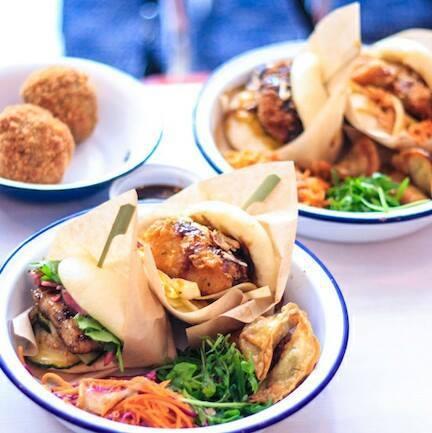 street food paris SAam