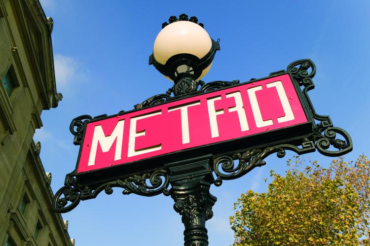 metro Bastille day metro