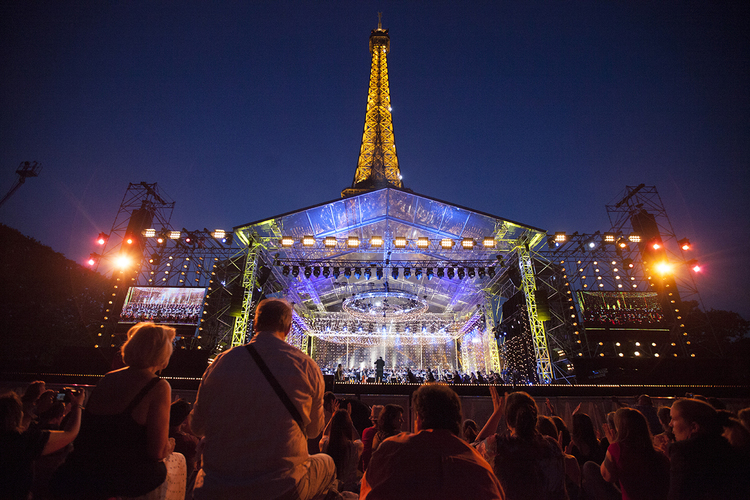 Paris tips Bastille day