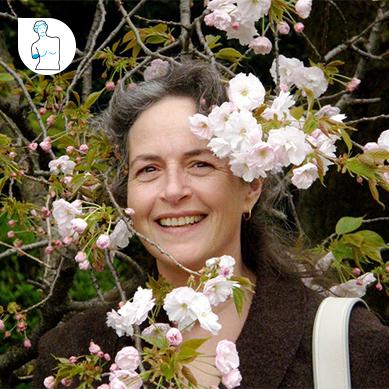Anne Her spot: Chez Miki, 5 Rue de Louvois, 2nd district
