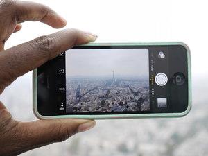 TOP 10: INSTAGRAM WORTHY VIEWS IN PARIS