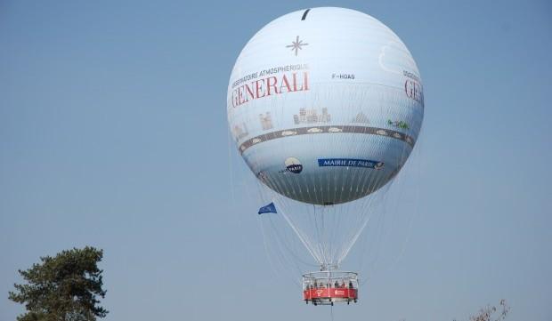 รูปภาพจาก ©Le Ballon de Paris