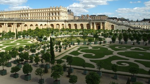 What to do in Paris in one day: Visiting Versailles