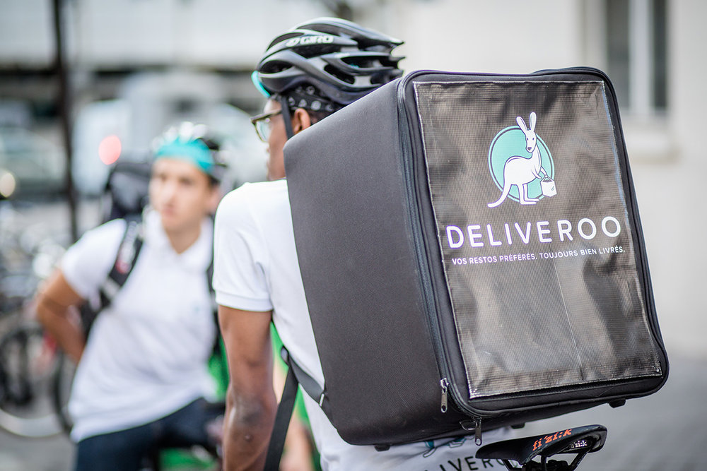 (Photo credit @ deliveroo.fr)